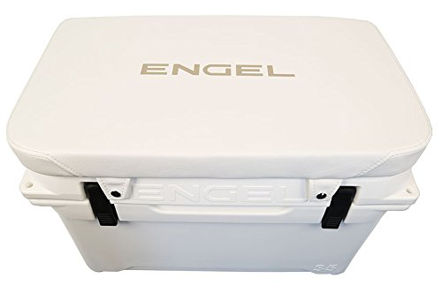 (Engel Seat Cushion fits ENG25 - White)