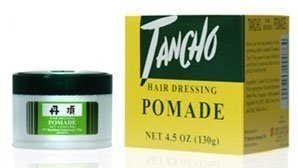 Tancho Hair Dressing Pomade 4.5 Oz - 130 Gm Jar from Solstice Medicine Company by ()