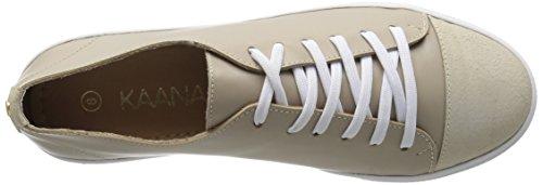 für Salinas Clay Damen Sneaker KAANAS Fashion wZqdIInB