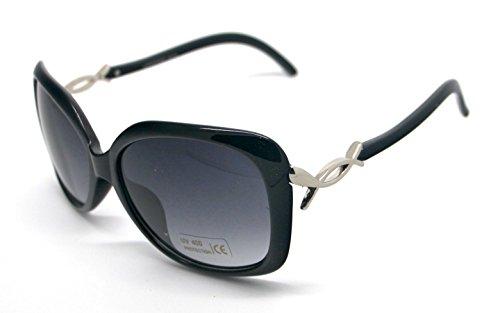 Hombre de 6414 Sol Espejo Mujer Gafas Lagofree qR7gWfEES