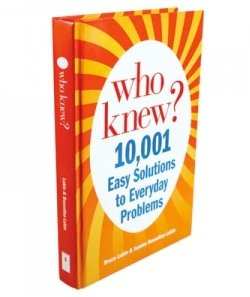 Knew Easy Solutions Everyday Problems