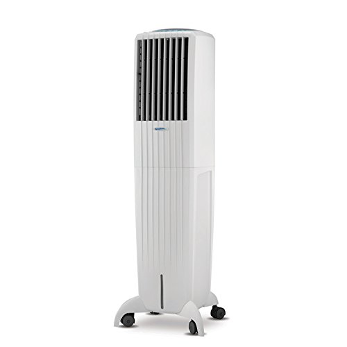 Symphony Diet 35T 35 Litre Air Cooler (White) – with i-Pure Technology