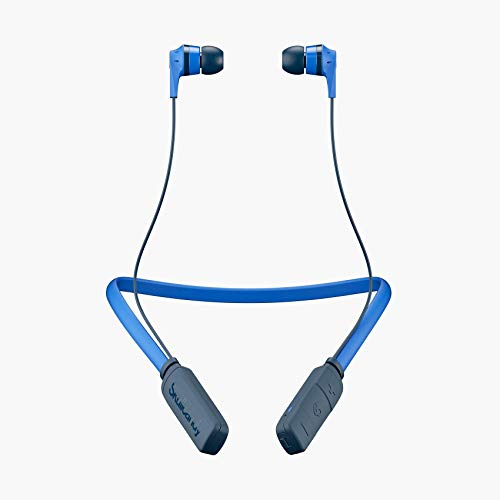Skullcandy Ink'd Wireless in-Earphone with Mic (Royal/Navy/Royal)