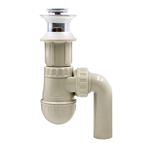 Pop Up Drain Plug - 5