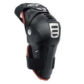 ALPINESTARS BIONIC KNEE GUARDS - NEW by ALPINESTARS