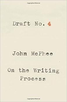 Book Draft No. 4