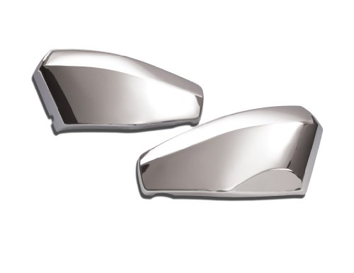 Show Chrome Side Covers - Show Chrome Accessories 55-318 Side Cover