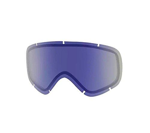 Anon Helix 2.0 Snow Goggle Replacement Lens Blue Lagoon -  Burton, 107811-404