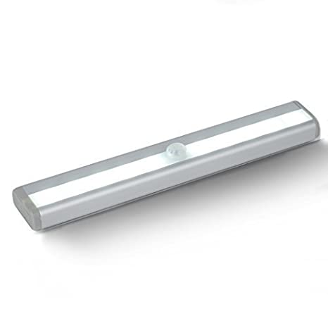 Eyourlife impermeable antiniebla inalámbrica Led luz de Sensor de movimiento para armario de gabinete LED luz