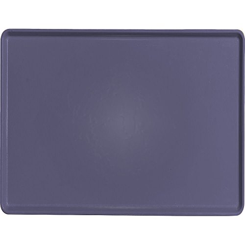 Dietary Tray, Specially For Patient Feeding, 12'' X 16'', Low Profile, Low Slope Edge, Reinforced (12 Pieces/Unit)