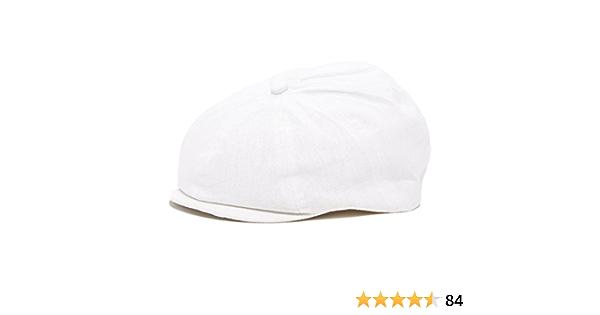Color : Brown, Talla : M 52cm YXHUI New Baby Hat for ni/ños Vintage Newsboy Kids Cap Baby Boys Hat Oto/ño Invierno Beb/é Gorra for ni/ños ni/ños Sombreros 52//54