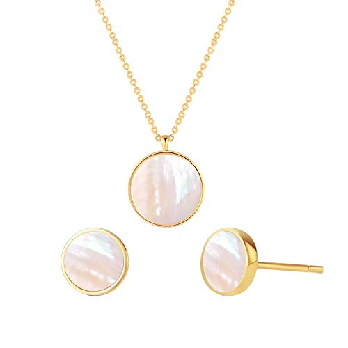 Casual Set Necklace - 2