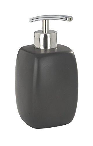 Wenko 20021100 Soap dispenser Faro Black,