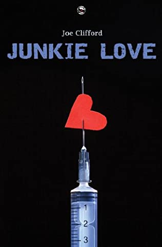 book cover of Junkie Love