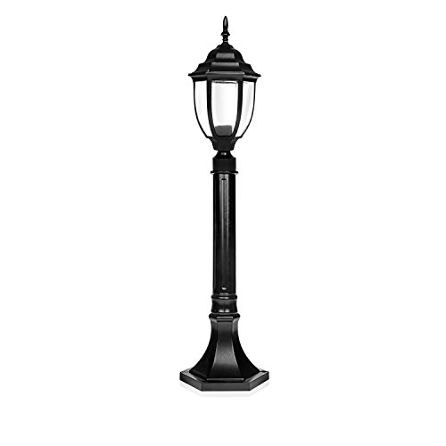 Outdoor Lamp Post Styles - 8