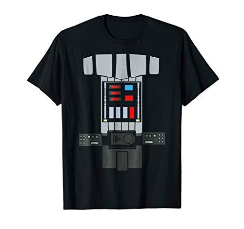 Star Wars Darth Vader Costume Graphic -