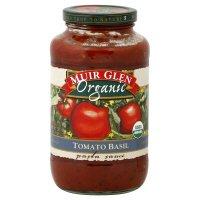 Where to find pasta sauce muir glenn?