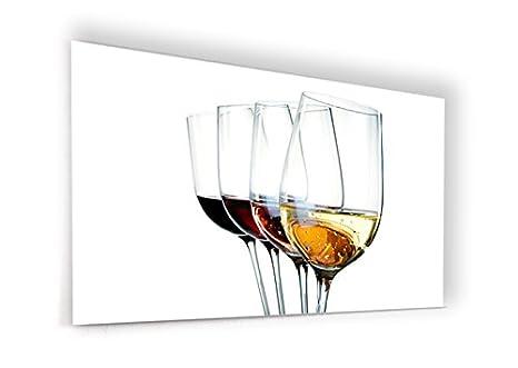 Stampe Da Cucina : Fondo di cappa in vetro di sintesi o crédence da cucina pronta da