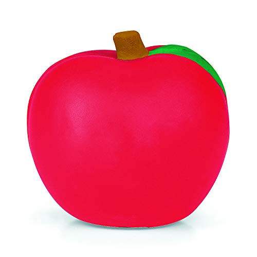 Fun Express Apple-Shaped Stress Toys - 12 pieces -