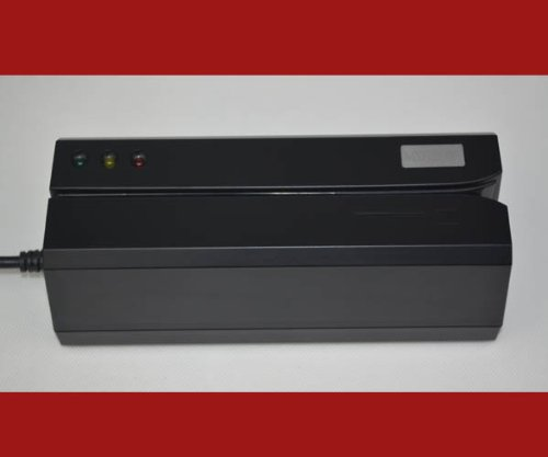 MSRE206 Magnetic Magstripe Reader Writer product image