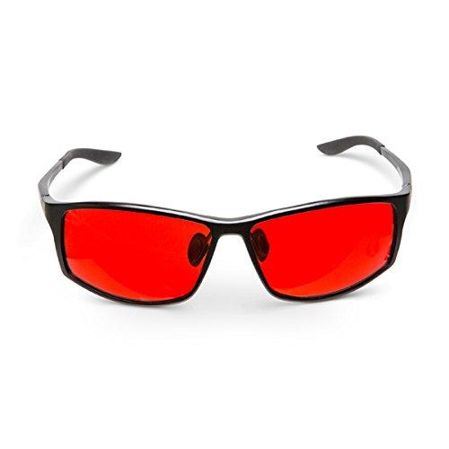 TrueDark Sleep Hacking Twilight Elite - Protect Your Eyes from Harmful Junk ()