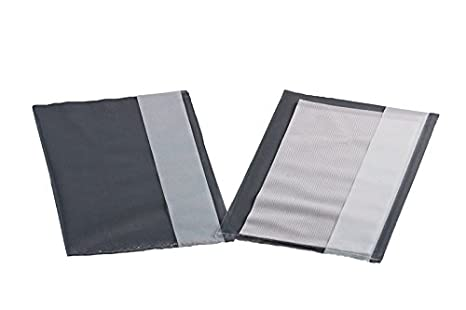 Bolsa de batidora 3M con filtro (sin corbata de alambre), 38 x 50 ...