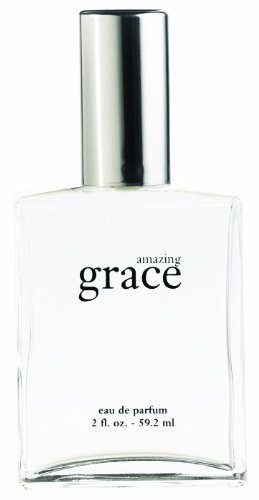 Philosophy Amazing Grace Eau De Parfum Spray, 2-Fluid Ounce