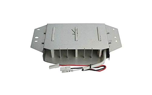 Fagor - Resistencia para secadora 1200 W + 1000 W - 57 x 2399 para ...