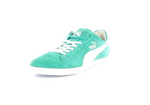 Puma Glyde Lo M 354616 - Zapatillas de tela para hombre Verde