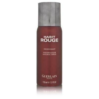 Habit Rouge By Guerlain - for Men 5 Ounce Deodorant