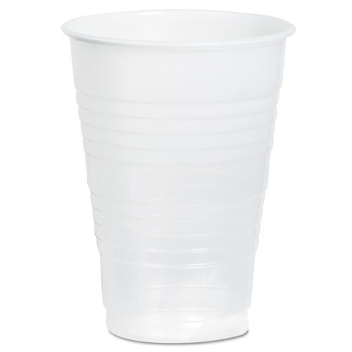 SOLO Cup Company Galaxy Translucent Cups, 12 oz - Includes 20 packs of 50 each.