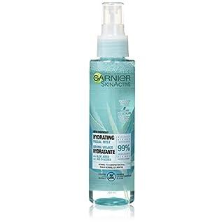 Garnier Aloe Hydrating Facial Mist Facial Treatments 4.4fl oz, pack of 1