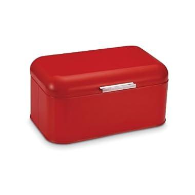 Polder KTH-816201-39 Retro Bin, Mini, Red