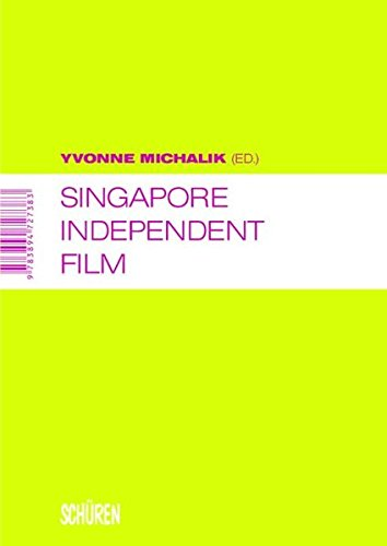Singapore Independent Film: Asian Hot - Films Singapore