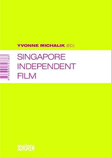 Singapore Independent Film: Asian Hot - Singapore Films