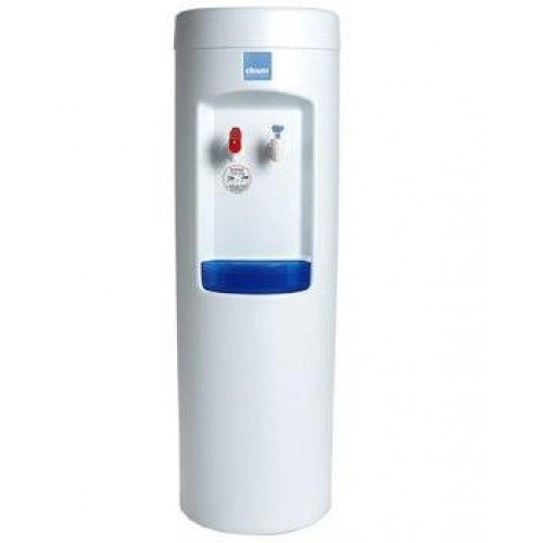 Clover-B7B-Room-Temp-and-Cold-Bottleless-Water-Cooler-with-Conversion-kit-White