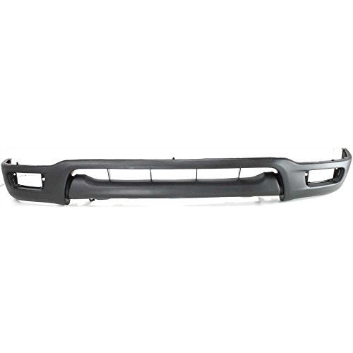 Valance for Tacoma 01-04 Front Panel Primed W/Pre Runner -