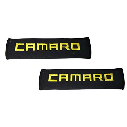 camaro seatbelts - 9