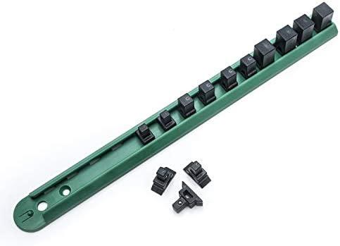 """GEARWRENCH 13 Pc. 1/4"""", 3/8"""" & 1/2"""" Drive External Torx Socket Set - 80583"""