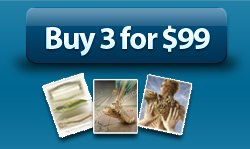 Orthopedic Chiropractic Massage Physical Therapy Art Gifts Posters- Choose 3