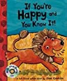 If You're Happy and You Know It (Book & CD)