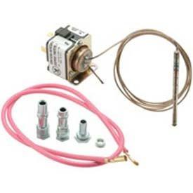 White-Rodgers 3049-115 Mercury Flame Sensor, 48