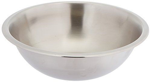 10 in mixing bowl - 5