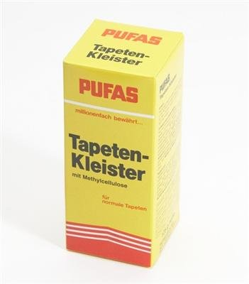 Pufas Extra-Kleister       0,125 KG