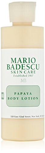 Mario Badescu Papaya Body Lotion, 6 oz.