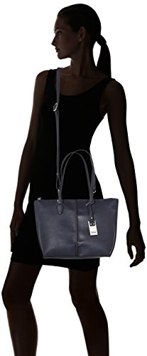 portés Sacs épaule Blau Gabor Zoe Bleu q6E1R1
