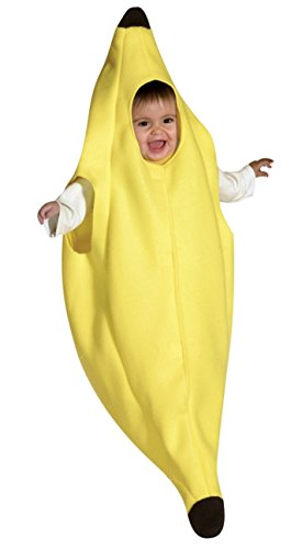 with Banana Costumes design