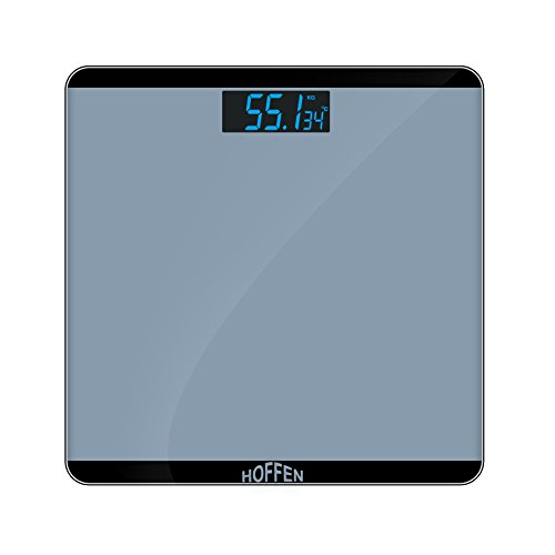 Hoffen Digital Elecronic LCD Personal Body Fitness Weighing...