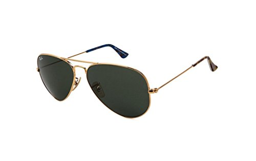 Ray-Ban Aviator RB3025 - 180 Sunglasses by Ray-Ban