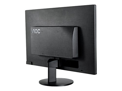 AOC e970swn 18.5-Inch LED-Lit Monitor, 1366 x768 Resolution, 5ms, 20M:1 DCR, VGA, VESA by AOC (Image #6)